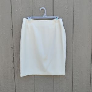 VTG Peter Nygard wool mini pencil skirt